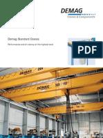 Demag Crane Brochure