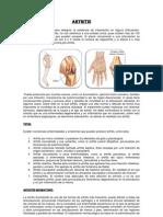 Artritis Final