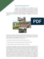 TÉCNICAS DE CONSERVACIÓN DEL SUELO