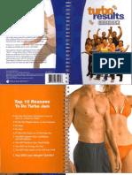 Cardio Jam Guidebook