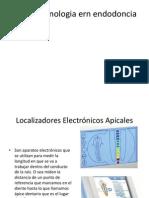 Nueva Tecnologia Ern Endodoncia