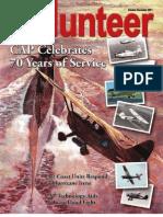 Civil Air Patrol News - Oct 2011