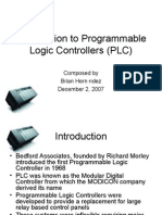 Introduction to PLCs L1