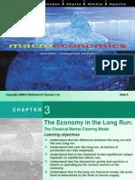 Macroeconomics Powerpoint