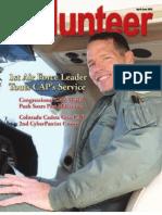 Civil Air Patrol News - Apr 2012