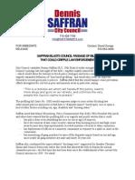 Police Bill Press Release