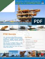 Ptsc Mc Profile