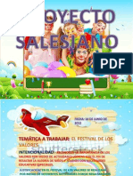proyecto salesiano
