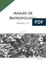 """De naguales y culebras. Entidades sobrenaturales y """"guardianes de los pueblos"""" en el sur de Oaxaca"""