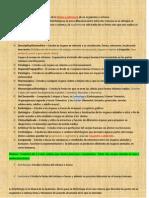 Morfofisiología Propedeutico.