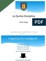 La Quinta Disciplina.ppt
