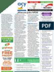 Pharmacy Daily for Fri 28 Jun 2013 - MediSecure, Preceptor Update, MMR\'s, Bear Grylls and more