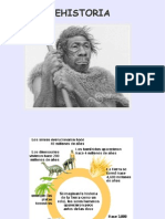 Mi presentaciónde prehist