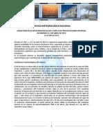 Informe Unico Tormenta 2 Abril