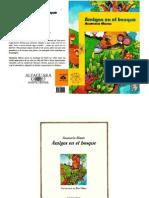 amigos en el bosque.  anamaría illanes.pdf