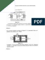 Problemas de circuito magnético