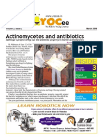 YOCee Newsletter March 2009