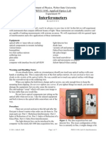 Lab Interferometers.pdf