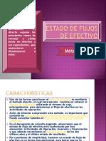 Estado de FUJOS DE EFECTIVO(METODO DIRECTO).pptx