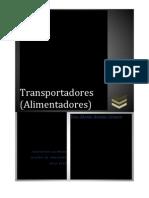 Transportadores Armas Dan