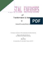 Crystal Energies Book