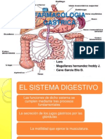 f. Digestiva