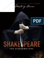 Shakespeare 20PgSample