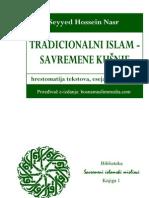 Tradicionalni islam, savremene kušnje - Seyyed Hossein Nasr