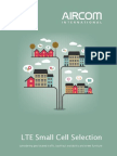 Aircom Whitepaper Lte Small Cell Selection