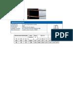 datos perfil 40x20