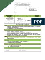 Ficha Desarrollo de Competencias