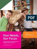 Identitywa Children's Services Handbook