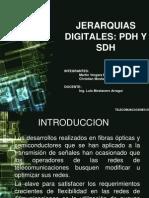 Exposicion PDH SDH