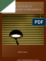 EL AUGE DE LA COMUNICACIÓN CORPORATIVA, Benito Castro