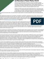Power 101_ Flue Gas Heat Recovery in Power Plants, Part III