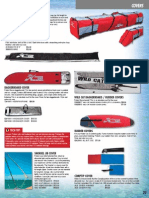 Sail Bags Snorkels Rudder Dagger Board Covers