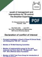 BRAZIL Model of Care_Margareth
