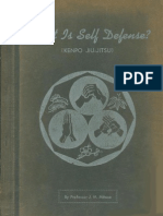 415773 What is Self DefenseKenpo and JiuJitsu