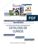 Seelin Catalogo Cursos 2011