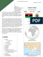 Biafra - Wikipedia, The Free Encyclopedia