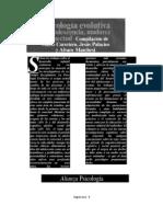 Aragó-Aspectos psisociales senectud