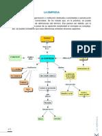 LA EMPRESA - CLASES Y FORMACION.docx
