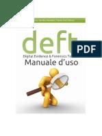 ITA-deft7 manuale