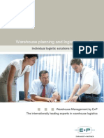 Warehouse Planning ENU