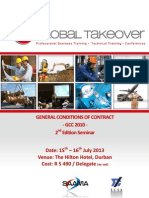 General Conditions of Contract - GCC 2010-15-16 July 2013 Durban (2)