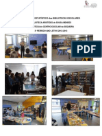 Relatorio Estatistico Bibliotecas Escolares 3