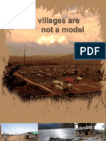 Model Villagers Are Not a Model Eng