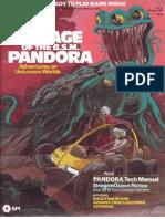 Ares Magazine 06 - Voyage of the BSM Pandora