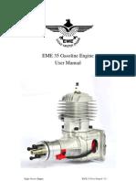 EME 35 Manual