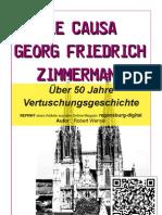 50 Jahre Vertuschungsgeschichte - REPRINT aus regensburg-digital.de
